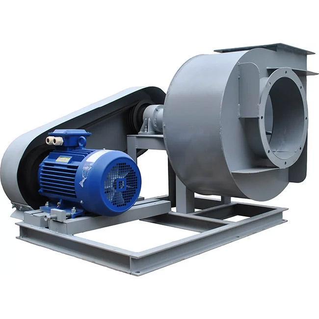 Пылевые вентиляторы серии ВРП