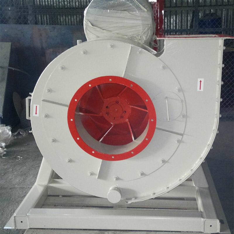 Вентиляторы радиальные пылевые ВРП-PRU-1000